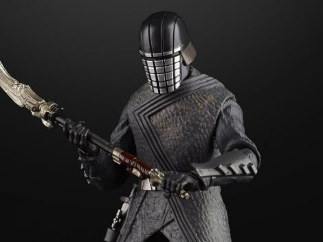 "(RELEASED) STAR WARS: THE BLACK SERIES 6"" KNIGHT OF REN (THE RISE OF SKYWALKER)"