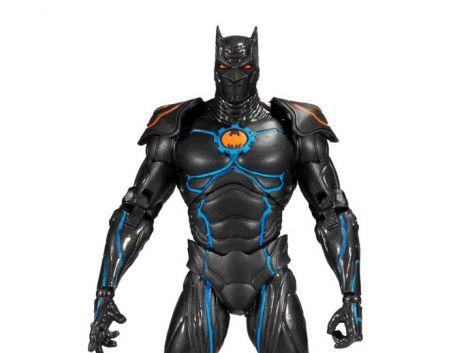 (PRE-ORDER) DARK NIGHTS: METAL DC MULTIVERSE THE MURDER MACHINE BATMAN ACTION FIGURE
