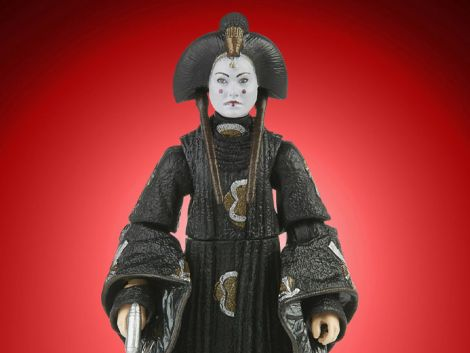 (PRE-ORDER) STAR WARS: THE VINTAGE COLLECTION QUEEN AMIDALA