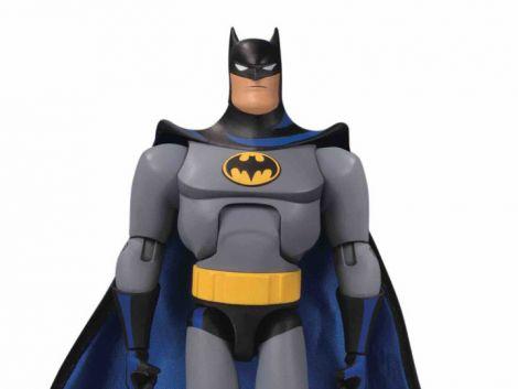 (COMING SOON) BATMAN: THE ADVENTURES CONTINUE BATMAN FIGURE