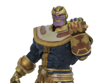 (PRE-ORDER) MARVEL SELECT THANOS (INFINITY)