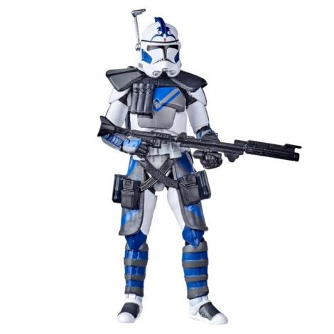 (PRE-ORDER) STAR WARS THE VINTAGE COLLECTION CLONE TROOPER FIVES