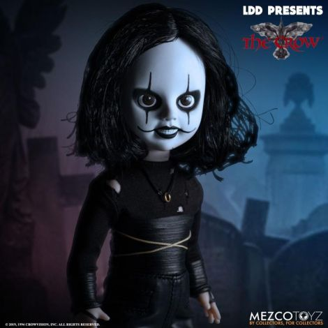 (RELEASED) LIVING DEAD DOLLS PRESENTS: THE CROW