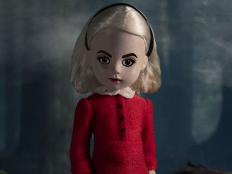 (RELEASED) LIVING DEAD DOLLS PRESENTS: CHILLING ADVENTURES OF SABRINA