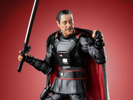 (PRE-ORDER) STAR WARS: THE VINTAGE COLLECTION MOFF GIDEON (THE MANDALORIAN)