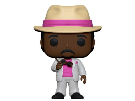 (RELEASED) POP! TV: THE OFFICE - STANLEY HUDSON (FLORIDA)