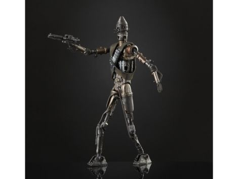 (PRE-ORDER) STAR WARS: THE BLACK SERIES IG-11 (THE MANDALORIAN) EXCLUSIVE