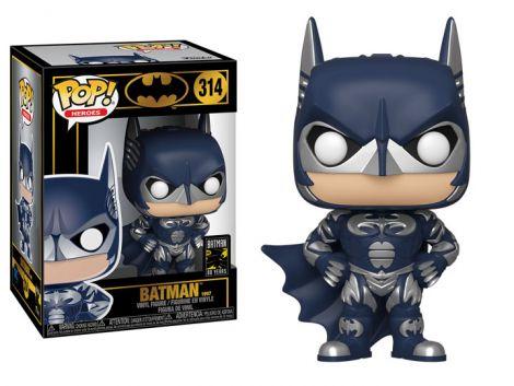 (COMING SOON) POP! HEROES: BATMAN 80TH - BATMAN (BATMAN & ROBIN)