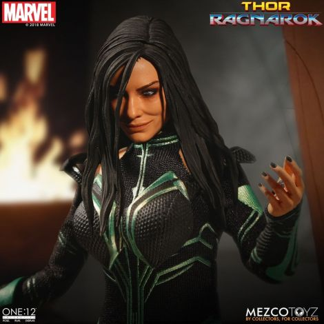 (RELEASED) ONE:12 COLLECTIVE RAGNAROK HELA
