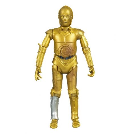 (RELEASED) STAR WARS: THE VINTAGE COLLECTION C-3PO (THE EMPIRE STRIKES BACK)