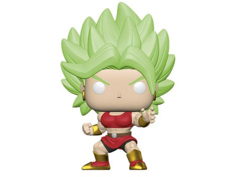 (RELEASED) POP! ANIMATION: DRAGON BALL SUPER - SUPER SAIYAN KALE