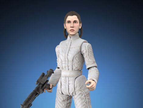 (PRE-ORDER) STAR WARS: THE VINTAGE COLLECTION PRINCESS LEIA (BESPIN ESCAPE) FIGURE