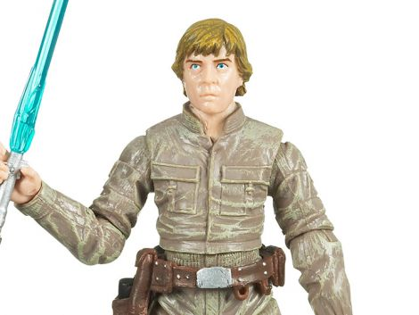 (RELEASED) STAR WARS: THE VINTAGE COLLECTION LUKE SKYWALKER (THE EMPIRE STRIKES BACK)