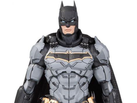 (RELEASED) DC PRIME BATMAN FIGURE