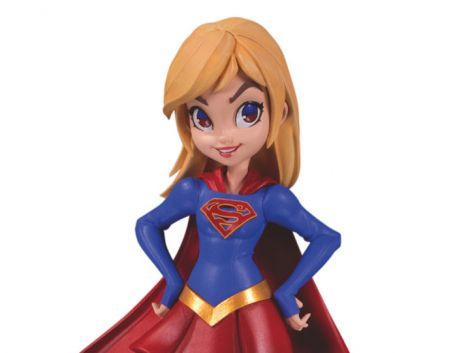 (RELEASED) DC ARTISTS ALLEY SUPERGIRL BY ZULLO