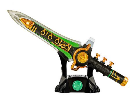 (PRE-ORDER) MIGHTY MORPHIN POWER RANGERS LIGHTNING COLLECTION DRAGON DAGGER