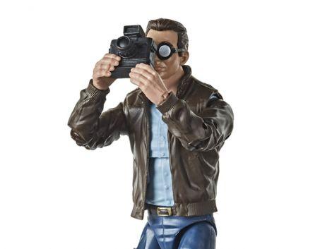 (RELEASED) SPIDER-MAN MARVEL LEGENDS RETRO COLLECTION PETER PARKER