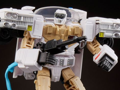 (RELEASED) TRANSFORMERS GENERATIONS ECTOTRON ECTO-1