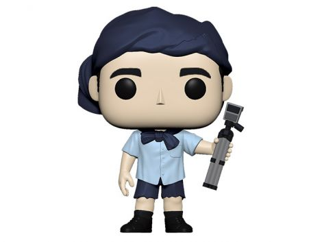 (RELEASED) POP! TV: THE OFFICE - MICHAEL SCOTT (SURVIVOR)