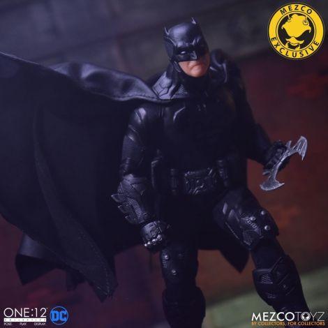 (RELEASED) BATMAN: SUPREME KNIGHT - SHADOW EDITION (FINAL SALE)