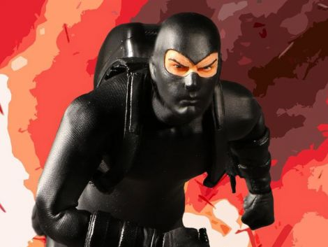 (RELEASED) ONE:12 COLLECTIVE DIABOLIK