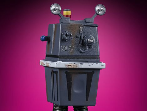(PRE-ORDER) STAR WARS: THE VINTAGE COLLECTION POWER DROID (A NEW HOPE)