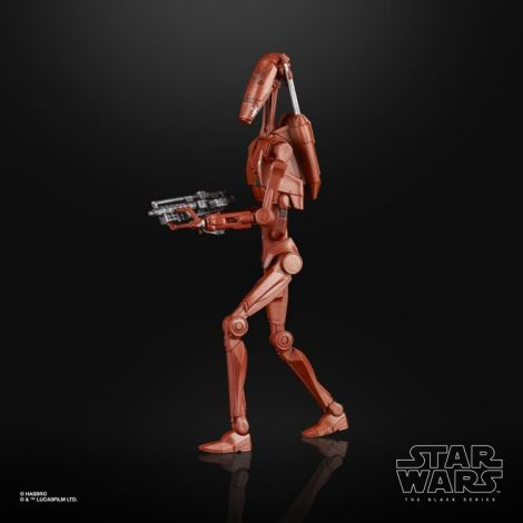 "(RELEASED) STAR WARS: THE BLACK SERIES 6"" BATTLE DROID (ATTACK OF THE CLONES)"