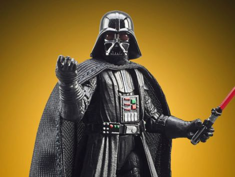 (PRE-ORDER) STAR WARS: THE VINTAGE COLLECTION DARTH VADER (ROGUE ONE)
