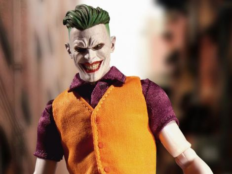 (RELEASED) ONE:12 COLLECTIVE THE JOKER: CLOWN PRINCE OF CRIME EDITION