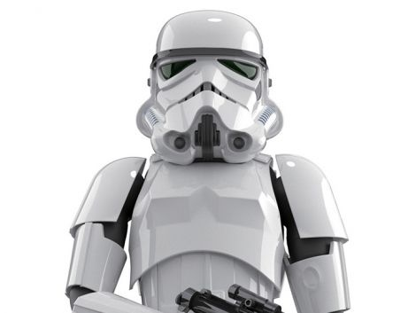 (RELEASED) STAR WARS A NEW HOPE STORMTROOPER 1/6 MDL KIT