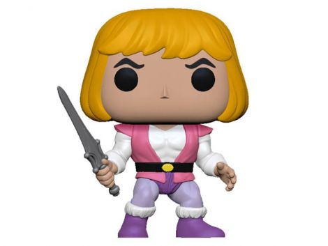 (RELEASED) POP! TV: MASTERS OF THE UNIVERSE - PRINCE ADAM