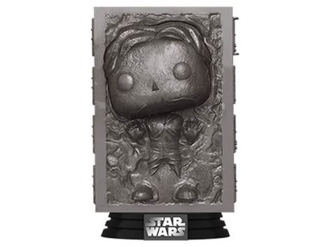(RELEASED) POP! STAR WARS: THE EMPIRE STRIKES BACK - HAN IN CARBONITE