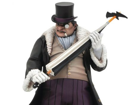 (PRE-ORDER) DC GALLERY THE PENGUIN FIGURE