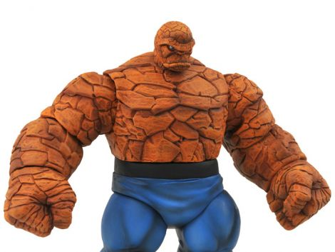 (PRE-ORDER) MARVEL SELECT THING ACTION FIGURE