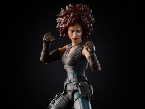 (RELEASED) X-MEN MARVEL LEGENDS 20TH ANNIVERSARY DOMINO