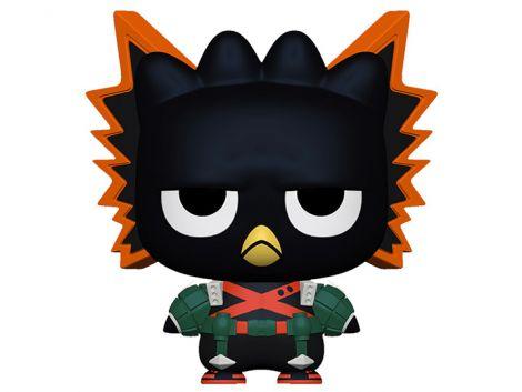 (RELEASED) POP! ANIMATION: SANRIO X MY HERO ACADEMIA - BADTZ-MARU KATSUKI