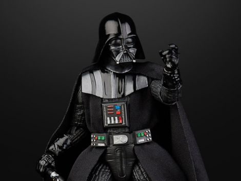 (PRE-ORDER) STAR WARS: THE BLACK SERIES DARTH VADER (THE EMPIRE STRIKES BACK)