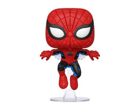 (RELEASED) POP! MARVEL: 80TH ANNIVERSARY - SPIDER-MAN (FIRST APPEARANCE)