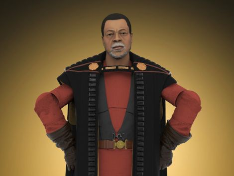 (PRE-ORDER) STAR WARS: THE VINTAGE COLLECTION GREEF KARGA (THE MANDALORIAN)
