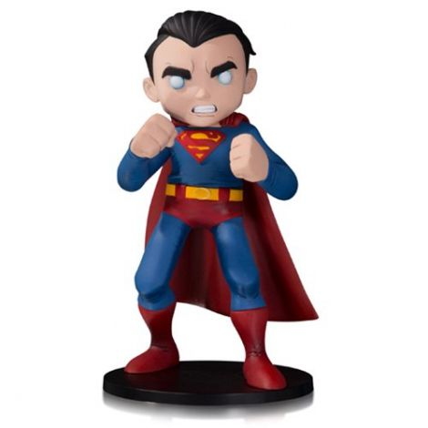 (RELEASED) DC COMICS ARTIST ALLEY SUPERMAN BY CHRIS UMINGA LIMITED EDITION STATUE