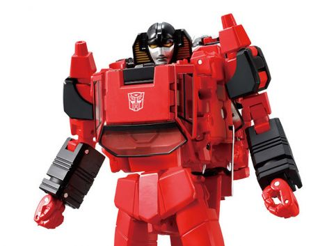 (PRE-ORDER) TRANSFORMERS MASTERPIECE MP-39+ SPIN-OUT