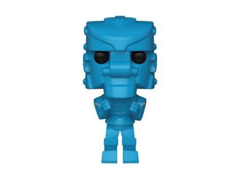 (PRE-ORDER) POP! MATTEL RETRO TOYS: ROCK 'EM SOCK 'EM ROBOTS - BLUE BOMBER
