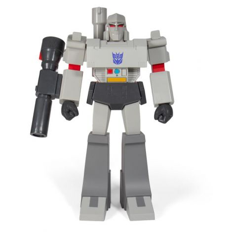 (RELEASED) TRANSFORMERS G1 SUPER CYBORG MEGATRON