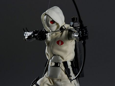 (PRE-ORDER) G.I. JOE X TOA HEAVY INDUSTRIES STORM SHADOW 1/6 SCALE PX PREVIEWS EXCLUSIVE FIGURE