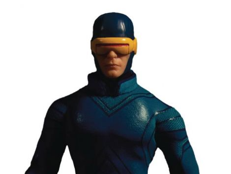 (RELEASED) ONE 12 COLLECTIVE MARVEL PX CLASSIC CYCLOPS