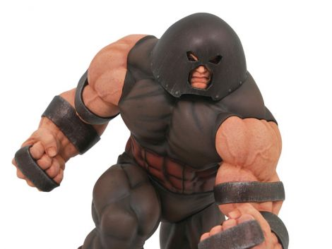 (PRE-ORDER) MARVEL PREMIER COLLECTION JUGGERNAUT LIMITED EDITION STATUE