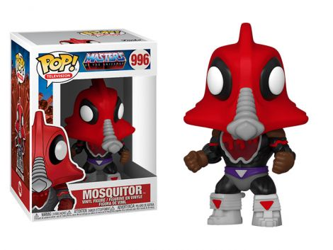 (RELEASED) POP! TV: MASTERS OF THE UNIVERSE - MOSQUITOR