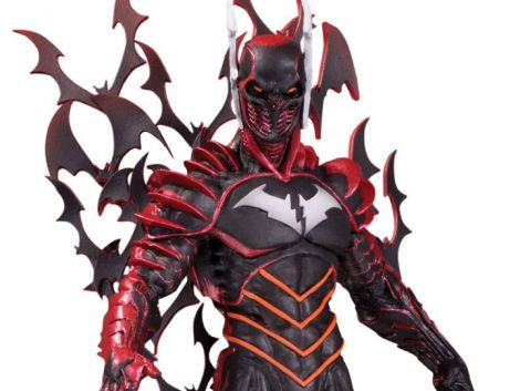 (RELEASED) DARK NIGHTS: METAL THE RED DEATH LIMITED EDITION STATUE