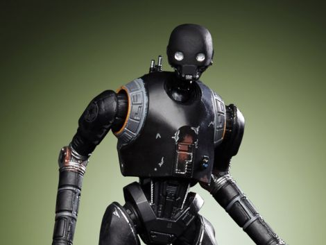 (PRE-ORDER) STAR WARS: THE VINTAGE COLLECTION K-2SO (ROGUE ONE)