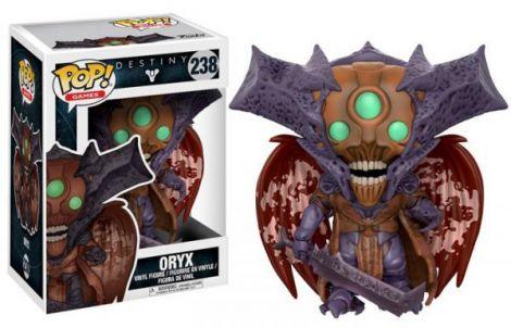 (RELEASED) POP DESTINY ORYX